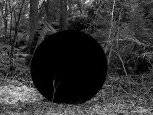HB Mørk materie Slåttebråtan låve red sv hv - 300 dpi > 2MB
